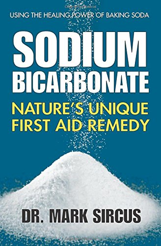 Sodium Bicarbonate: Natures Unique First Aid Remedy