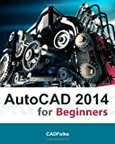 AutoCAD 2014 for Beginners, CADFolks, 1495349950
