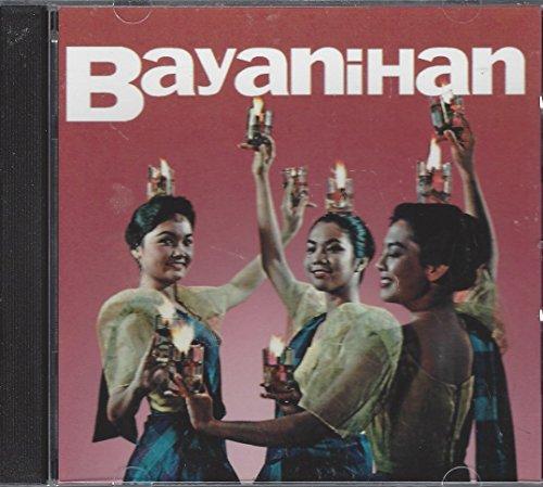 BAYANIHAN VOLUME 2 (PHILIPPINE DANCE COMPANY)