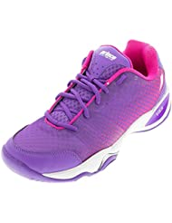 Prince T22 Lite Purple/Pink Womens Shoes