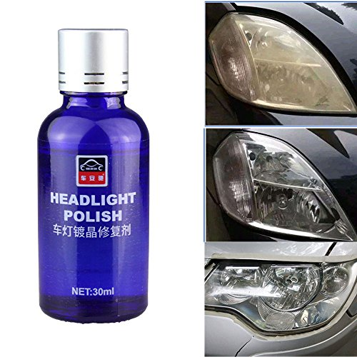 Dressffe 9H Hardness Car Liquid Ceramic Coat Super Hydrophobic Glass Coating Car Polish