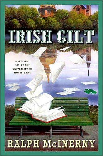 irish gilt mcinerny ralph