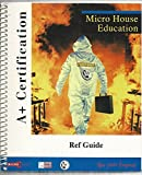 img - for Ref Guide (A+ Certification Series Course 220-002) book / textbook / text book