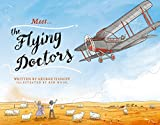 img - for Meet the Flying Doctors book / textbook / text book
