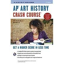 AP® Art History Crash Course, 2nd Ed., Book + Online