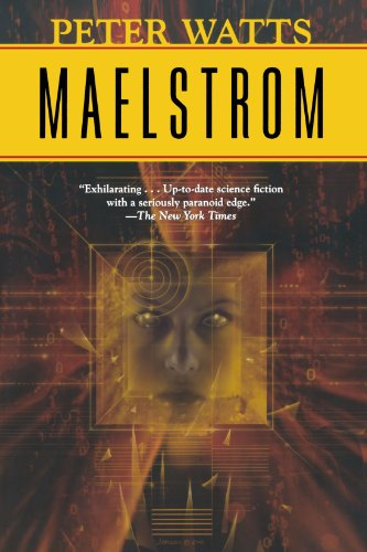Maelstrom (Rifters Trilogy)