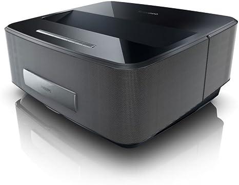 Philips Screeneo - Proyector (DLP, WXGA (1280x800), 100000:1, 16:9 ...