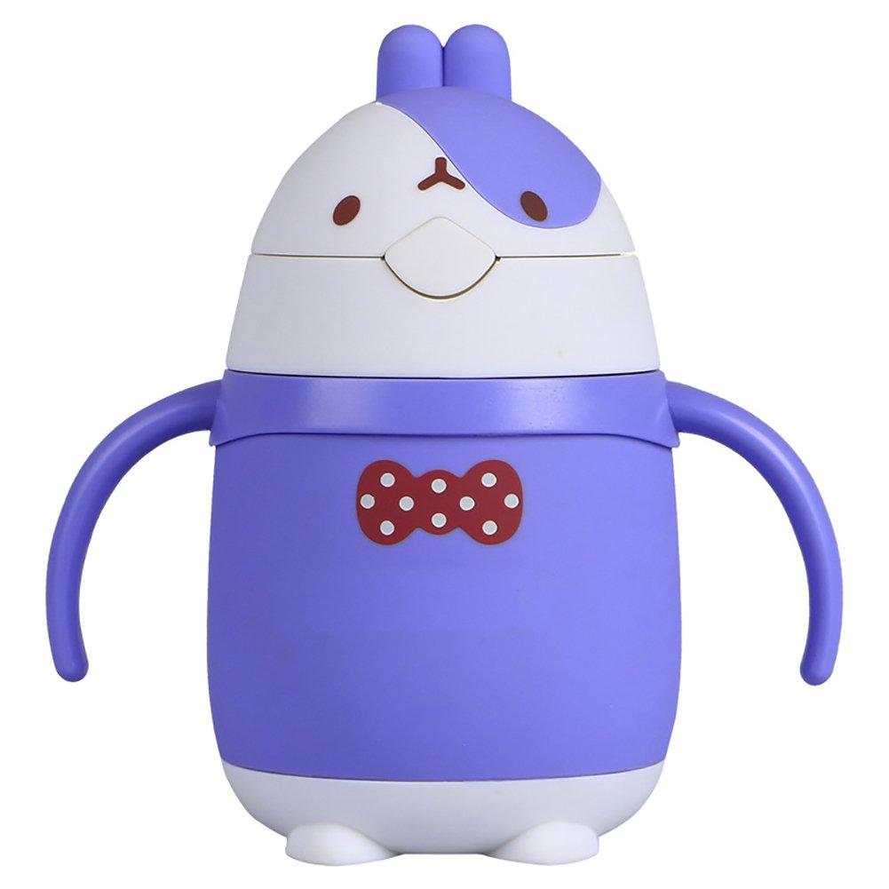 驚きの値段で funnuf double-deckガラス水ボトルfor Kids Cartoon Mr。Rabbitウォーターボトルハンドル28.35 funnuf G パープル one Home-0307.2 size パープル Home-0307.2 パープル B07B9YRFK1, Big Apple:b66f85f5 --- a0267596.xsph.ru