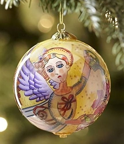2014 Li Bien Christmas Ornament - 2006 Angel Reissue ()