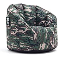 Big Joe Milano Bean Bag Chair (Woodland Camo)