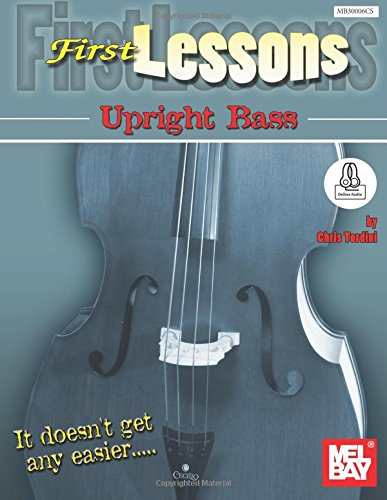 upright bass lesson - 4