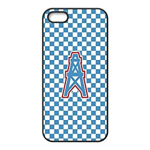 Houston Oilers Black For SamSung Galaxy S5 Phone Case Cover