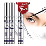 Natural Eyelash Growth Serum By Softsub For Voluminous Long Brow & Thicker Lashes