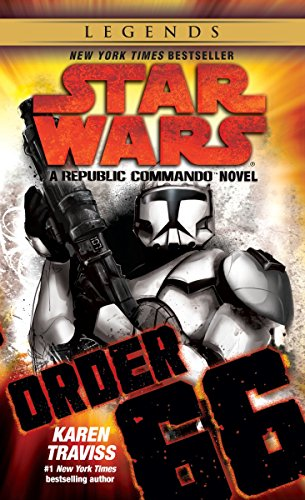 Order 66 (Star Wars, Vol. 4)