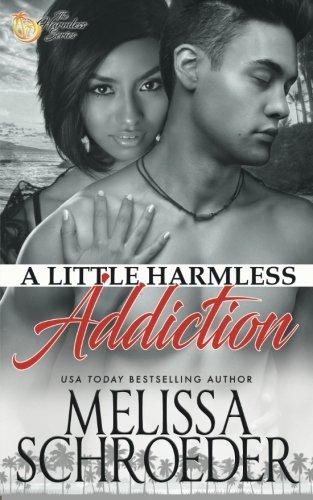 Read Online A Little Harmless Addiction (Volume 5) pdf