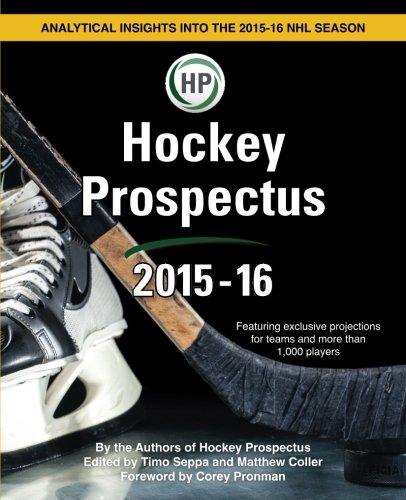 - Hockey Prospectus 2015-16