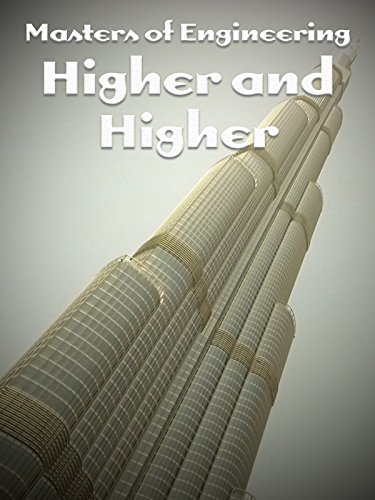 (Masters of Engineering: Higher and Higher)