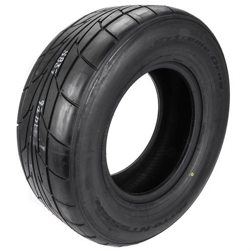 Nitto NT555R All-Season Radial Tire