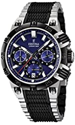 Men's Watch - Festina Tour de France - Chrono Bike - F16775/2