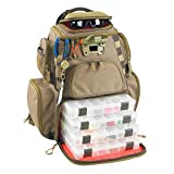 Search : Wild River Nomad Lighted Tackle Backpack W/4 Pt3600 Trays