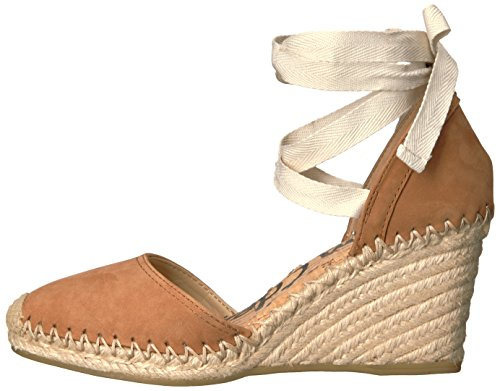 Pictures of Sam Edelman Women's Patsy Espadrille Wedge Sandal US 5