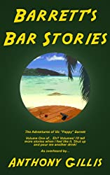 Barrett's Bar Stories
