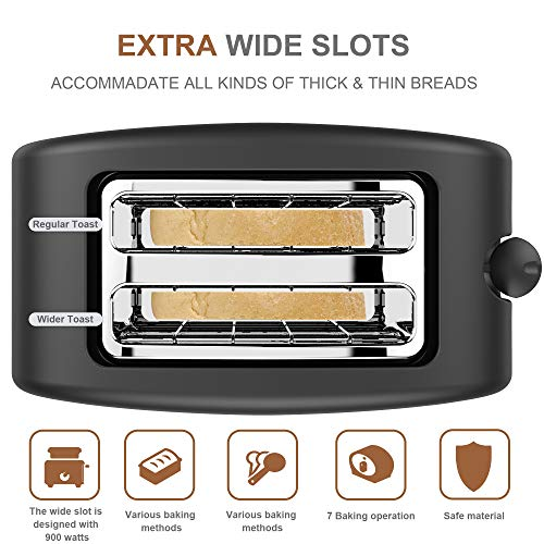 Buy what is the best 4 slice toaster