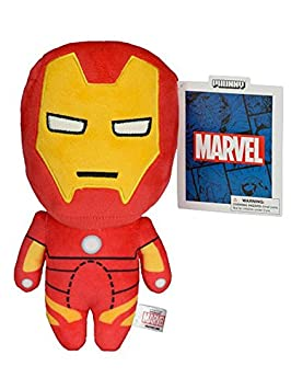 Kidrobot Marvel de Peluche Phunny Plush – Ironman ...