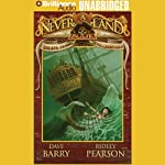 Escape from the Carnivale: A Never Land Adventure | Dave Barry,Ridley Pearson
