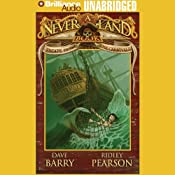 Escape from the Carnivale: A Never Land Adventure | Dave Barry, Ridley Pearson