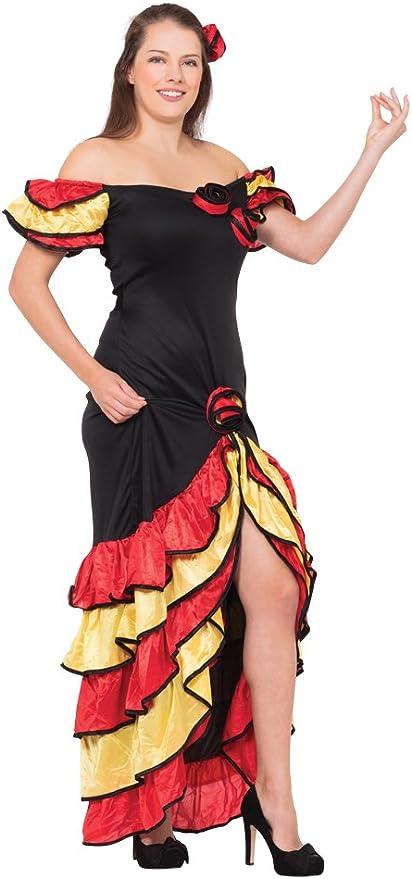 Adult Lucy Rumba Costume