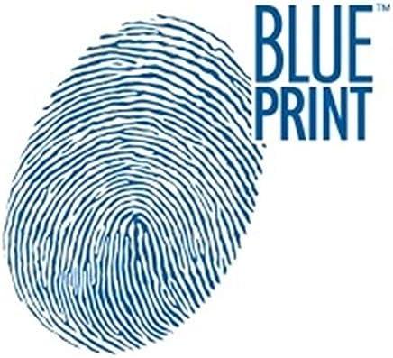 Scheibenbremse Blue Print Vorne Info Bremsbelagsatz mit Anbaumaterial ADG042177 Bremsbelagsatz Bremsanlage