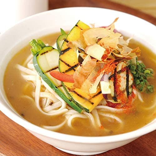 小林生麺) グルテンフリーうどん 1食128g