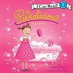 Pinkalicious: Puptastic!    Victoria Kan