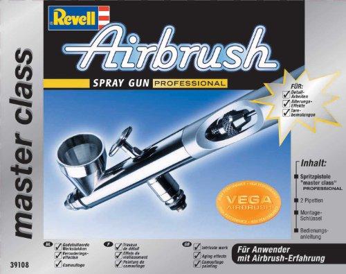 Revell Airbrush Spray Gun Master Class ()
