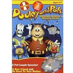 Dooley and Pals Christian Children's Ministrey Series:, Vol. 1