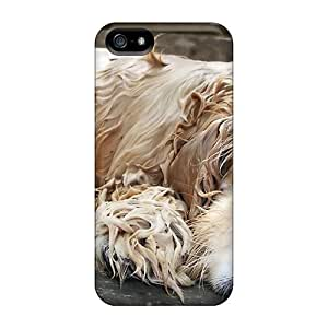 FQB32531Yqih Luoxunmobile333 Defender Hard Cases Covers For Case HTC One M8 Cover Abandoned Pets