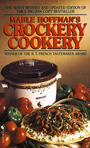 Mable Hoffman's Crockery Cookery ()