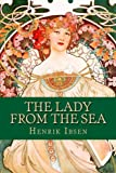 img - for The Lady From The Sea book / textbook / text book