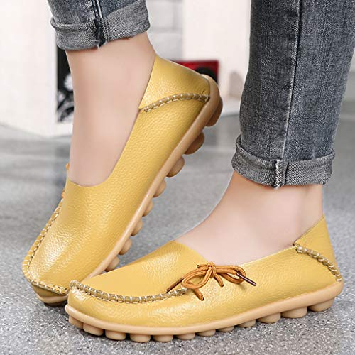 Scarpe Estate Ihengh Ginnastica Ragazza Respirante up Beige Shoes Breathable Da Lace Donna Women Outdoor Scarpa Per Pu Sport Running Sneakers Casual 2019 Moda drrwxqz1