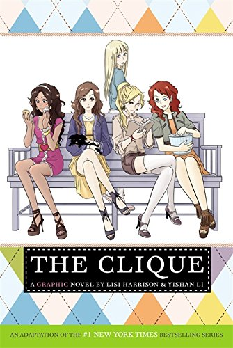 A short summary of the last Clique book(P.S.I Loathe You)and another short summary of any non-fiction book?