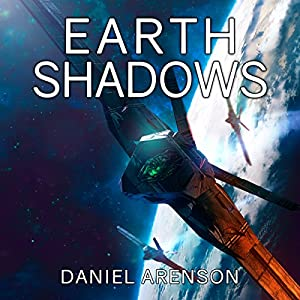 Earth Shadows Audiobook