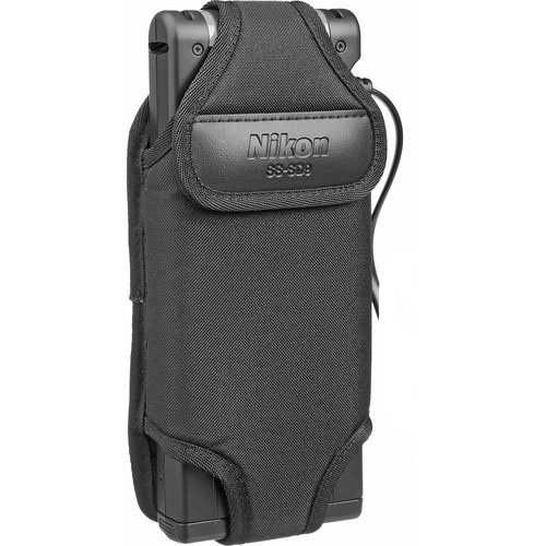 Nikon SD-9 Hi-Performance Battery Pack for SB-910 and SB-900 and SB-5000 Speedlight Flashes