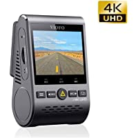 Deals on VIOFO A129 Pro 4K UHD 2160p Dual Band Wi-Fi Front Dash Camera