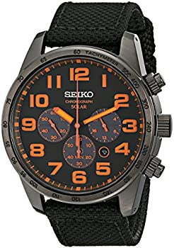 Seiko SSC233 Men's Watch