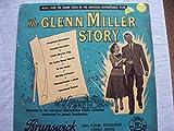 45vinylrecord THE GLENN MILLER STORY LP (12
