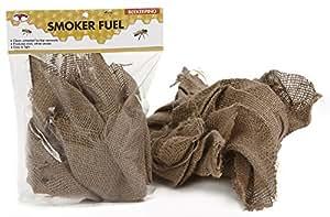 Poco gigante granja y Ag Smfuel Bee Fumador combustible