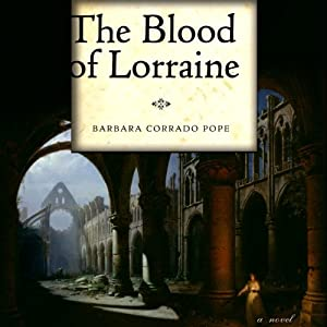 The Blood of Lorraine Audiobook