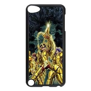 ipod 5 Black phone case Saint Seiya Christmas gifts for boys and girls OPC8416298