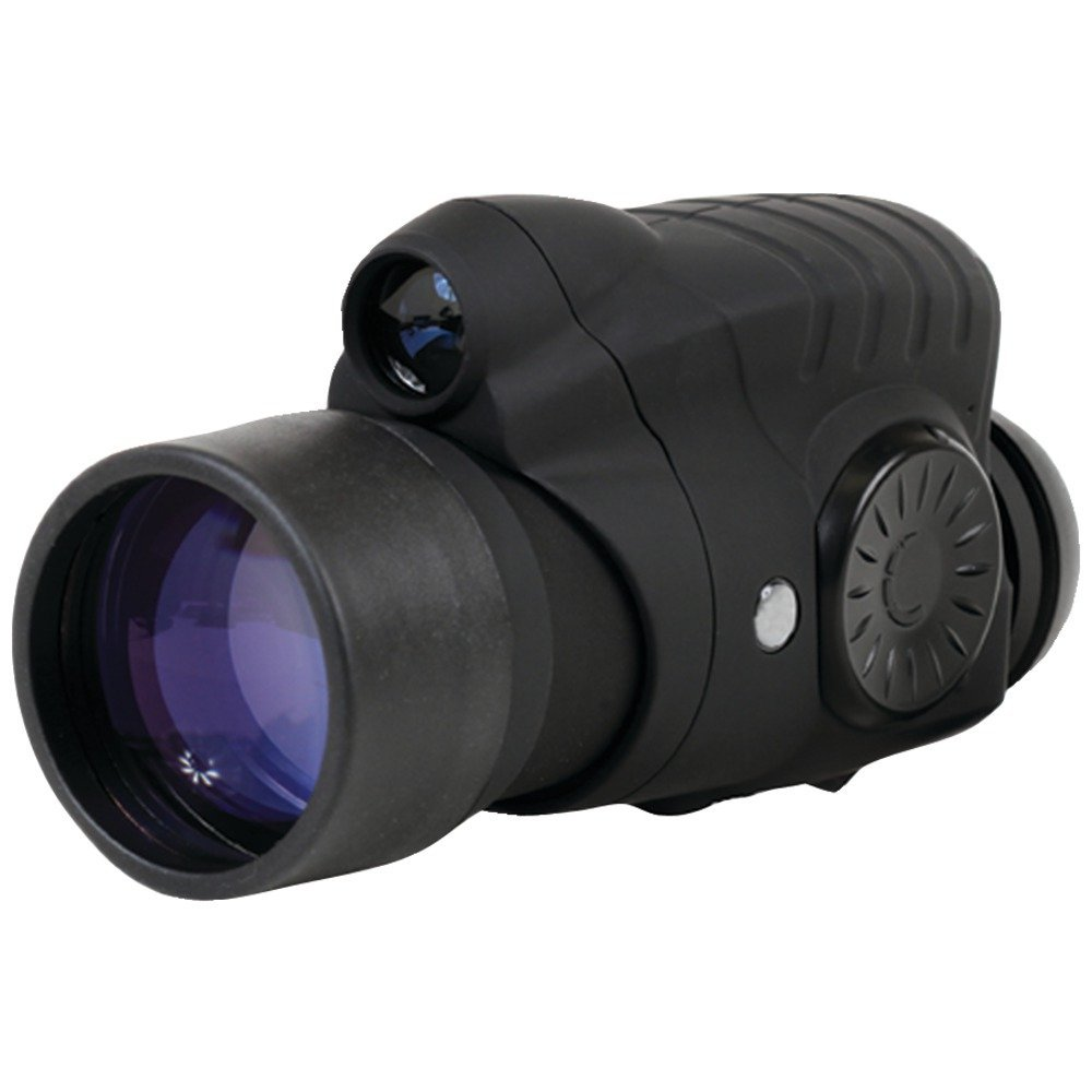 Sightmark Twilight 5 x 50 Digital Night Vision Monocular (Renewed) by Sight Mark